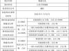 银禧光电股东黄敬东减持4万股 持股比例降至10%