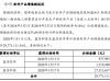思维列控全资子公司及孙公司收到政府补助2977万元