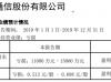 宁通信B2019年度预计亏损1.1亿元–1.5亿元