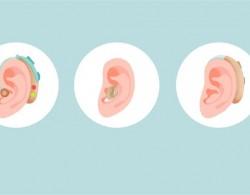 被低估的中国助听器市场:6000万听障老人/市场覆盖不到5%,激烈竞争已展开