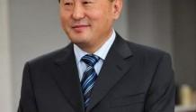 中泰证券董事长李玮代表:建议进一步深化新三板改革提高服务中小微企业能力